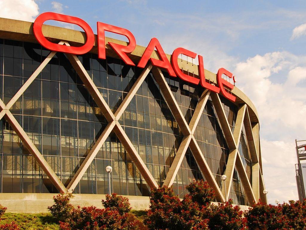 19. Oracle