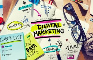 6 Areas Successful Digital Marketers Must Master | MBA Student Tips